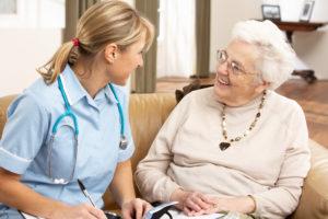 EyeOn App Patients Senior Care
